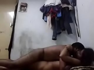 Desi school girl fucked at bf home hornyslutcams com