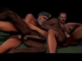 Left 4 Dead Gay Sex