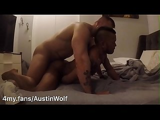 Fucking trevor 4my fans austinwolf