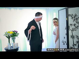 Brazzers dirty Masseur holistic healing scene starring britney amber and keiran lee mp4