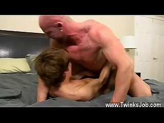 Gay bodybuilders sex He calls the scanty guy over to his mansion
