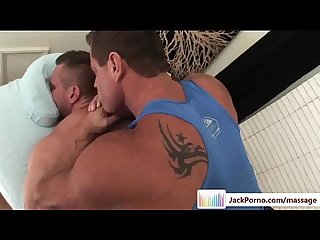 Massage bait gay massage with happy ending clip13