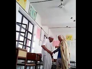 Teacher videos