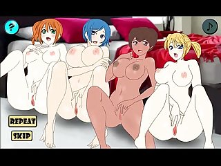 Hentai Melodies - Adult Android Game - hentaimobilegames.blogspot.com