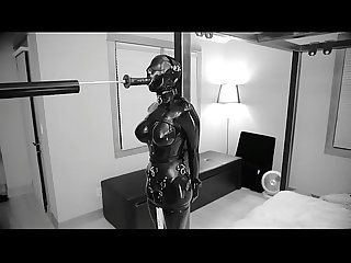 bdsm rough sex - Submissive slut facefuck slave training - WWW.GIFALT.COM - bondage..