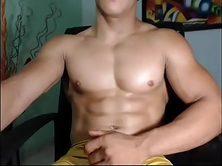 latinoPapi in webcam