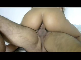 Primeiro video de anal
