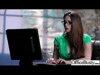 Hardcore Action In Office With Big Tits Slut Naughty Girl (veronica vain) vid-30