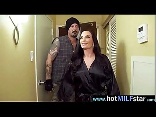 Big Cock Fill Perfect Every Hole Of Mature Lady (diamond foxxx) movie-10