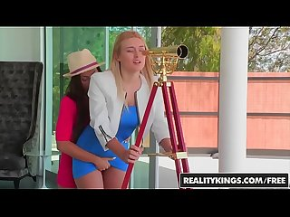 RealityKings - We Live Together - (Abigail Mac, Natalia Starr) - Suck That Pussy