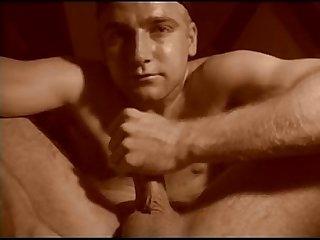Webcam dude