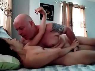Brutal hardcore fuck for beautiful Asian