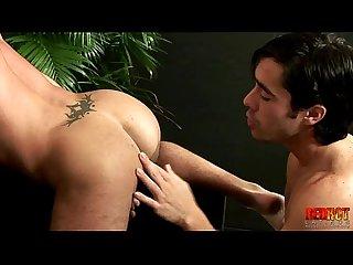 Gay scene 1 gerardo bartok javier scilla
