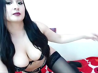 Hottest Black Hair Pale Skin Big Tits Girl - wow69cams.com