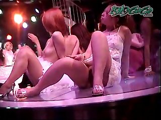 Japanese striptease 1