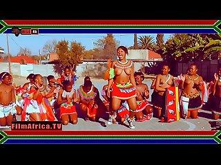 Zulu Dance - Umhlaba Sobalobolela Idanono