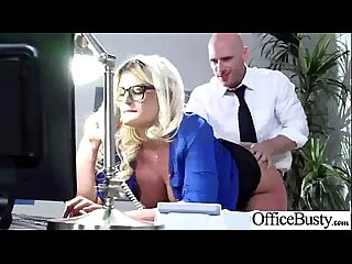 lpar julie cash rpar slut girl with big juggs bang in office video 23