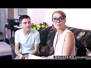 Brazzers moms in control Ania kinski Zoe doll and jordi el Nio polla teaching your tu