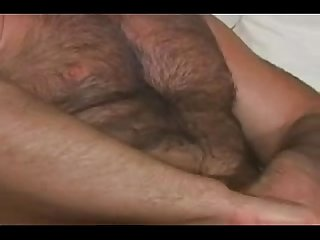 Gay mature solo