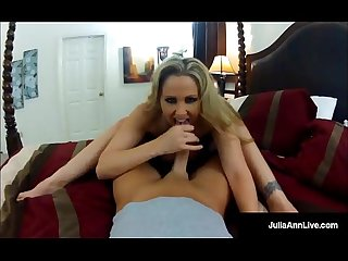 Hot Milf julia ann secretly recorded Fucking guy on spycam excl
