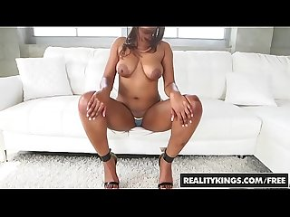 RealityKings - Round and Brown - (Ramon Nomar Solah Laflare) - Bare Solah