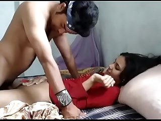 Indian girl having sex with his bf in room more video at miapornvideos blogspot com
