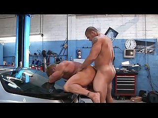 Gangbang robert van damme dirty muscle trailer