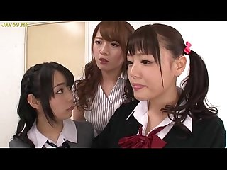 Asian schoolgirls seduce classmate more videos at hotasianonline com