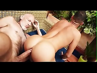 Morbazogaytube net mature man fucks nice ass gay