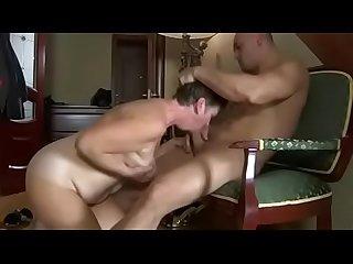 Russian mature