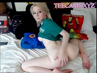 Nerd girl webcam meet her at www teecams Xyz