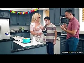 Ryan conner fucked by her son s friends