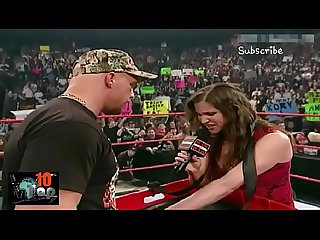 Sex hot on Fight wwe open boobs Moment 18