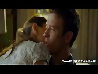 Friends with benefits hot scenes