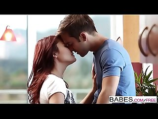 Babes - Take Me Down starring Logan Pierce and Christine Paradise clip