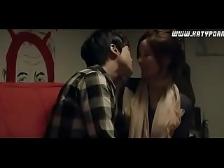 Korean sex scene 4
