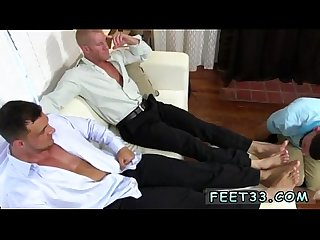 Free young foot gay porno movies ricky worships johnny joey S feet