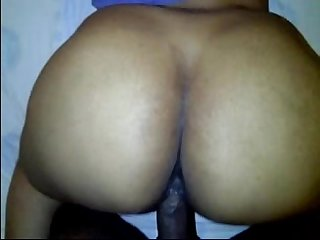 Big latina ass fucked by Black