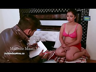 Hot Indian short films sona Bhabhi hottest boob show in seduction Girlfriend ke sath Romance New
