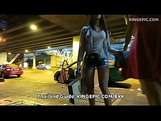 You in thailand in 2017 thai girls hookers