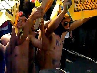 Nudeprotestrun