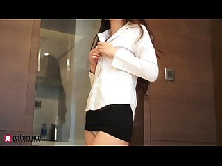 Asian girl next door my little erotica videos rosi video ep 13