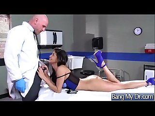 Naughty Patient (veronica rodriguez) Come At Doctor And Recive Sex As Treat mov-29
