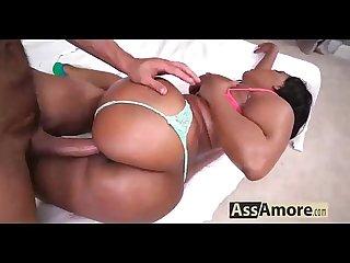 Asstonishing ebony Thickness video