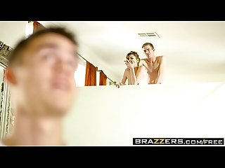 Brazzers - Teens Like It Big - (Alex Blake) - The Best Distraction - Trailer