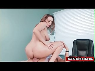 An aptitude for ass Natasha nice and justin hunt video 06