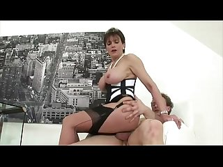 Mature fetish videos