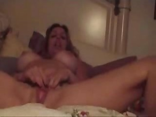 Dirty talking milf solo