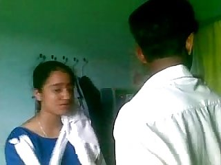 Bangladeshi 18 school girl blowjob and fucked by boyfriend by xtube1 com