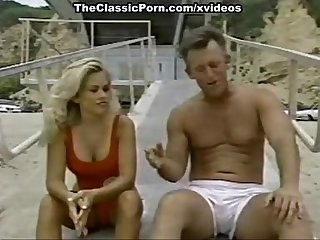 Babewatch big tits hard fuck